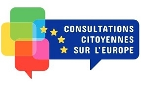 Consultations citoyennes sur l'Europe : lancement début avril 2018... - Maria Portugal-World View